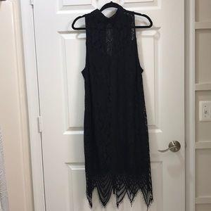 20's Inspired Flapper Dress